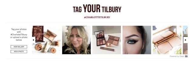tag your tilbury