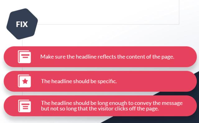 copywriting fixes for bad headlines