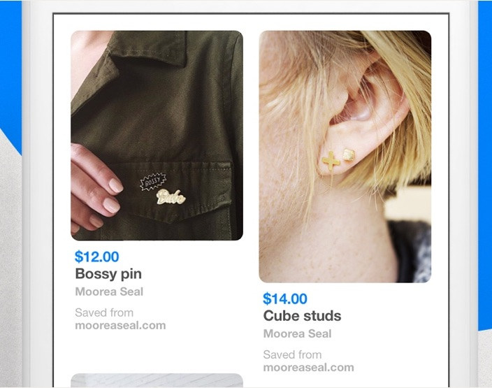 buyable pins from pinterest