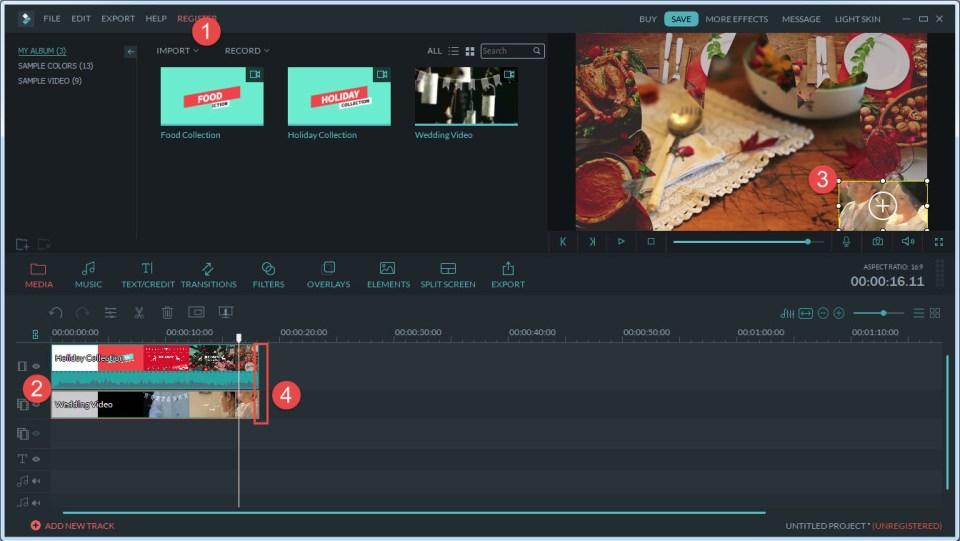 Wondershare Filmora - Kitcast Blog