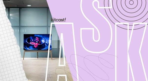 Who Needs Digital Signage? - Kitcast Blog
