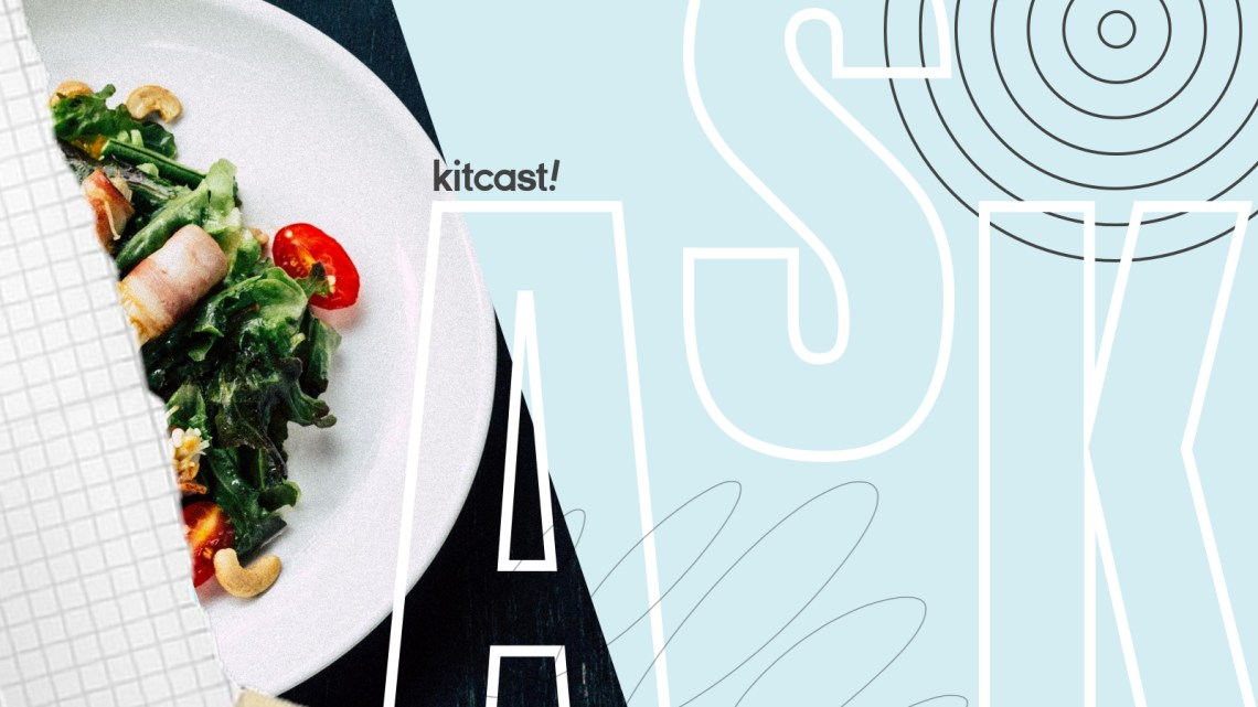 My restaurant visitors ignore the menu specials - Kitcast Blog