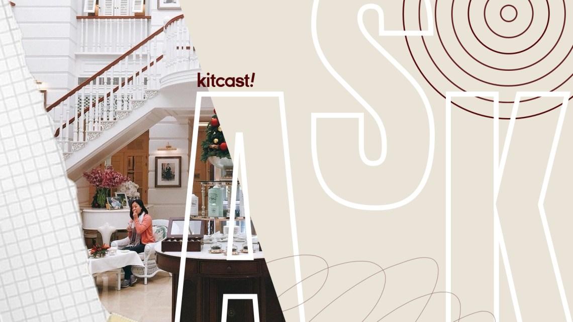 I want to use digital signage in my hotel lobby - Kitcast Blog