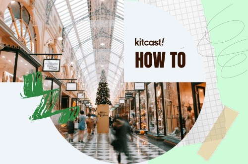 How to Attract Customer of Your Clothes Store with Digital Signage - Kitcast Blog