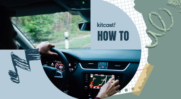 How To Add Value To Your Cars Using Digital Signage - Kitcast Blog