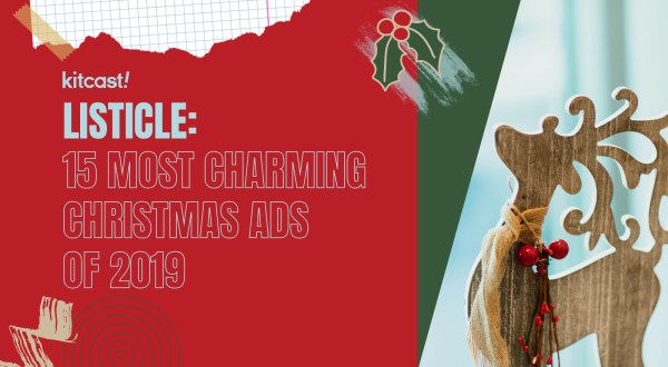 15 most charming Christmas ads of 15 most charming Christmas ads of 2019 - 1