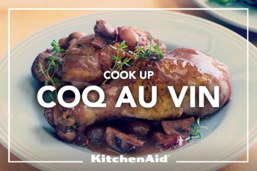 kitchen aid parts digital thermometer coq au vin - blog: united we createblog: create