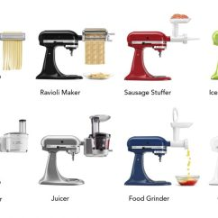 Kitchen Aid Attachments European Kitchens How To Choose The Right Stand Mixer Blog United We Createblog Get More From Your With