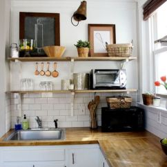 Kitchen Open Shelves Valances How To Upgrade Your With Shelving Gallery 1508180451 Bright