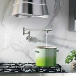Kitchen Pot Filler Cabinet Options 4 Benefits Of Having A In Your