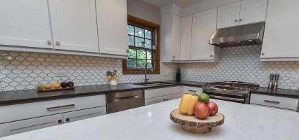 6 Unique Kitchen Backsplash Ideas That Provide Protection