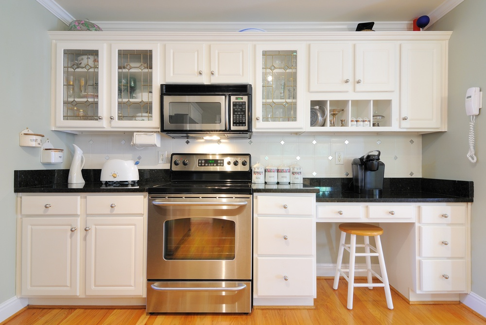 8 Different Types Of Kitchen Cabinets You'll Love