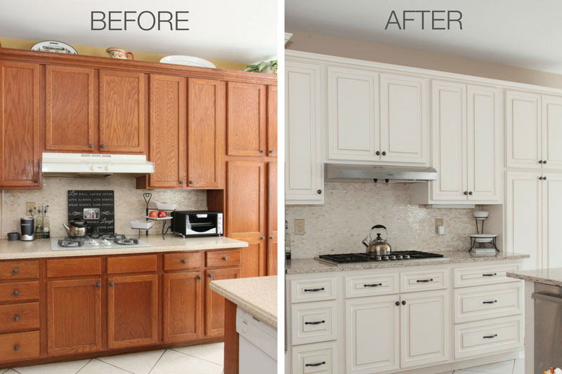 8 Amazing Refacing Transformations Before  After Photos