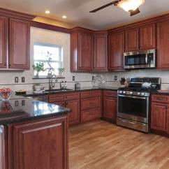Granite Kitchen Appliance Package Can I Switch Out The Cabinets Underneath My Countertop