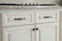 Bronze, Brass, & Black Cabinet Hardware Demystified