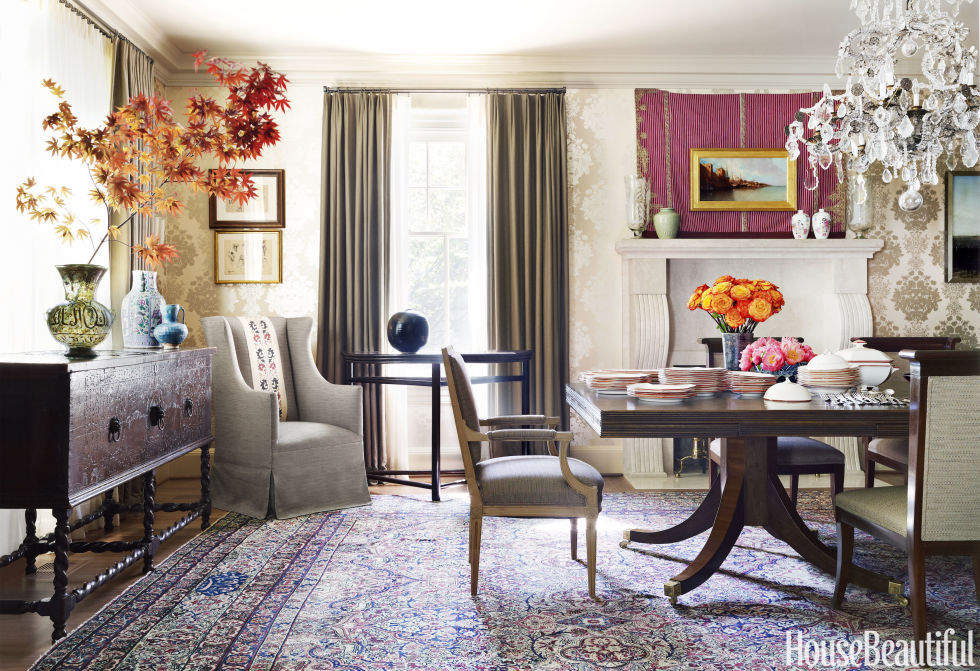 Should You Bid Farewell to Your Formal Dining Room