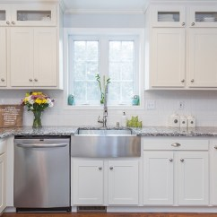 Kitchen Hardware Cabinet Countertop Ideas Chrome Nickel Stainless Steel Explained In A White