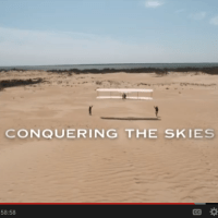 Kitty Hawk Kites Featured in Supersized Earth on BBC