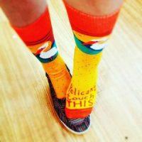 Freaker Feet Socks Are Now Available Online