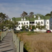 The 9 Most Haunted Places on the Outer Banks