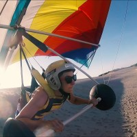 Why Choose Kitty Hawk Kites to Learn to Hang Glide?