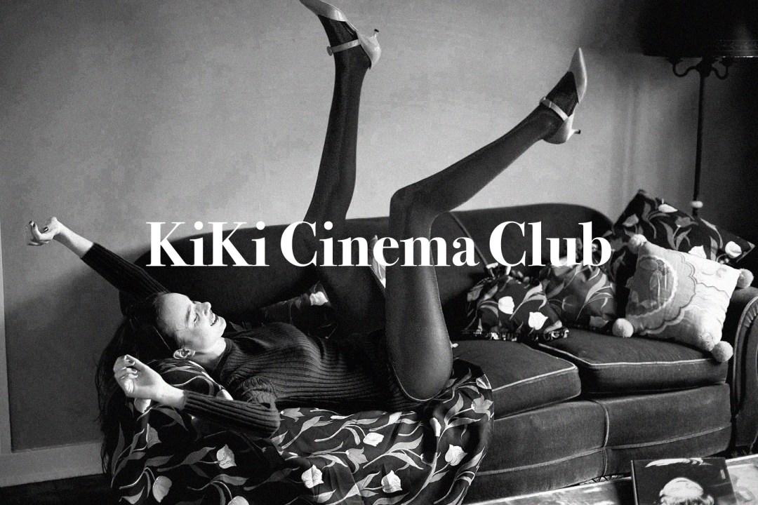 KiKi Cinema Club Vo.2