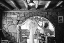 Kj And Rob Colorado Wedding
