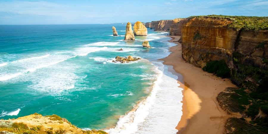 Australia Melbourne Great Ocean Road AFotolia 89834040 1