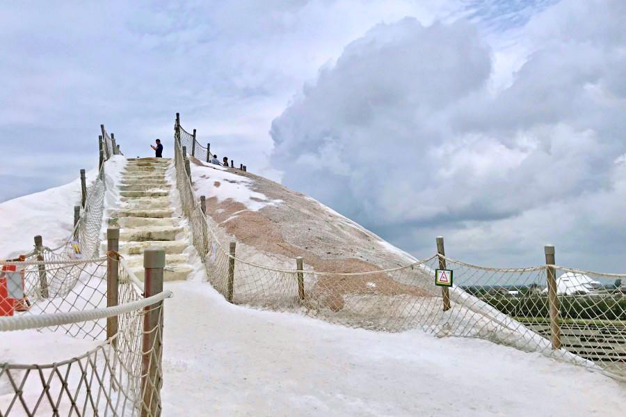 IMG 1095 鹽山步道
