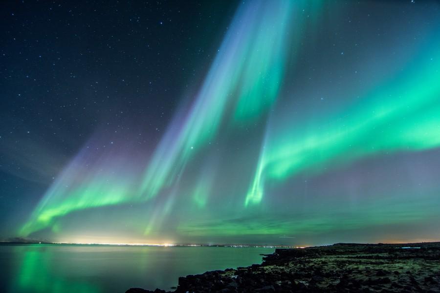 Iceland Aurora AFotolia 95250954