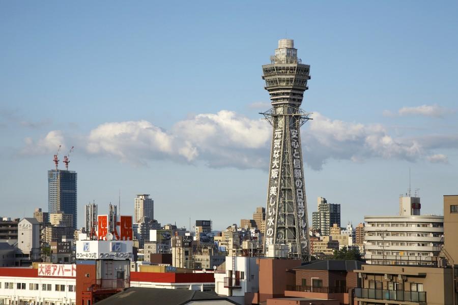 Japan Osaka Tsutenkaku AFotolia 15990495 1
