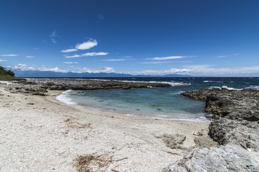 小琉球景點/厚石魚澳