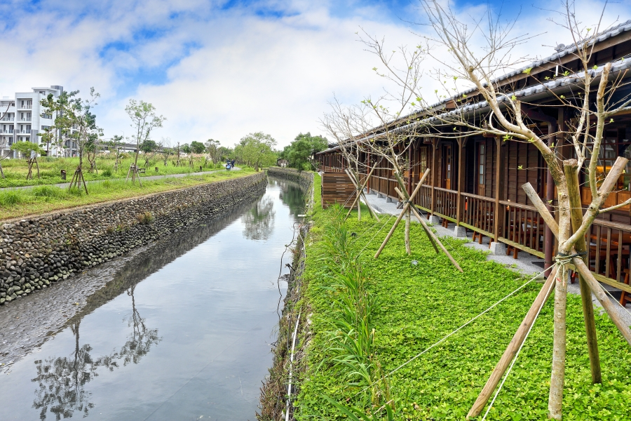 宜蘭景點:羅東林業文化園區