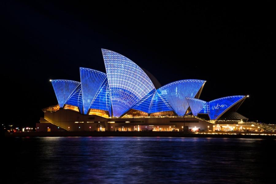 batch 雪梨歌劇院 Sydney Opera