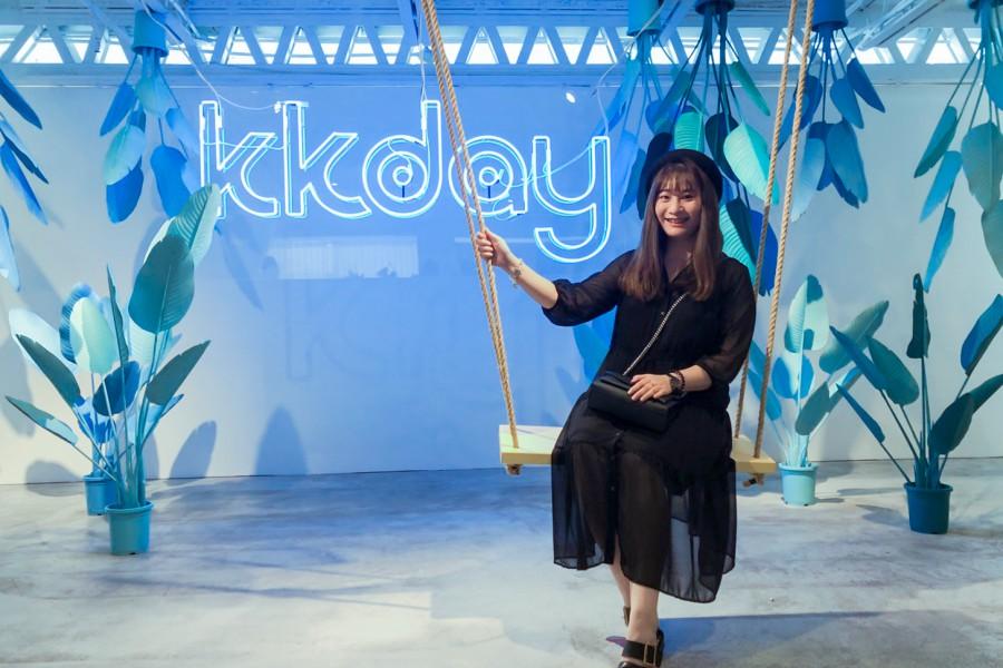 KKday旅遊編輯