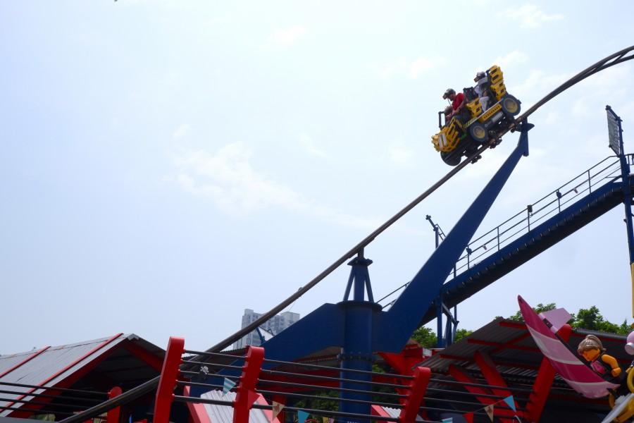 馬來西亞樂高樂園 樂高王國