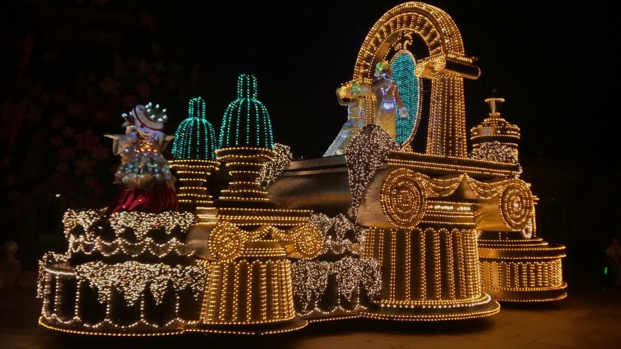 愛寶樂園聖誕節