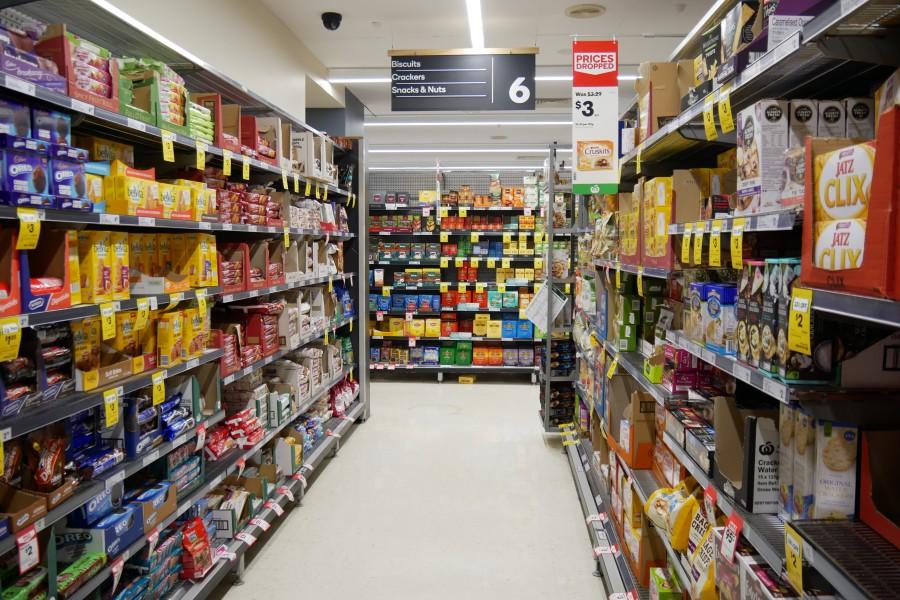 澳洲】雪梨超市Woolworths、Coles推薦必買:洋芋片、袋鼠餅乾、綿羊油、薑汁啤酒  KKday部落格