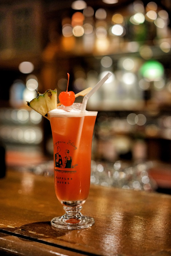 batch Picture of Singapore Sling