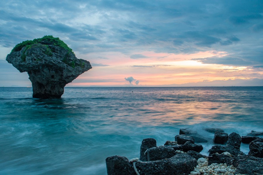 小琉球旅遊、小琉球景點