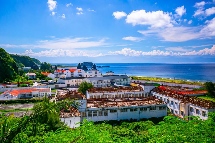 綠島監獄、綠島旅遊、綠島景點