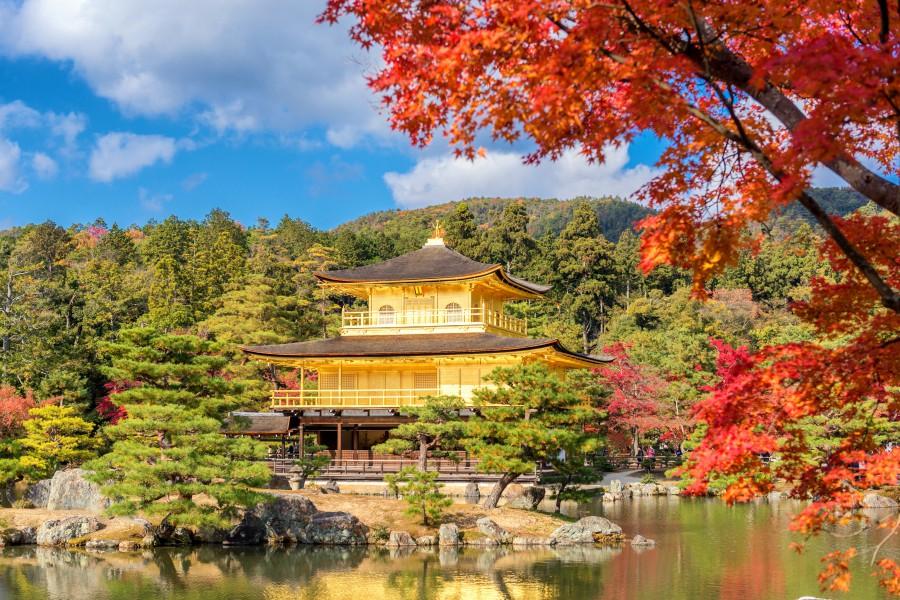 batch    Japan Kyoto Kinkakuji Ashutterstock 485907985