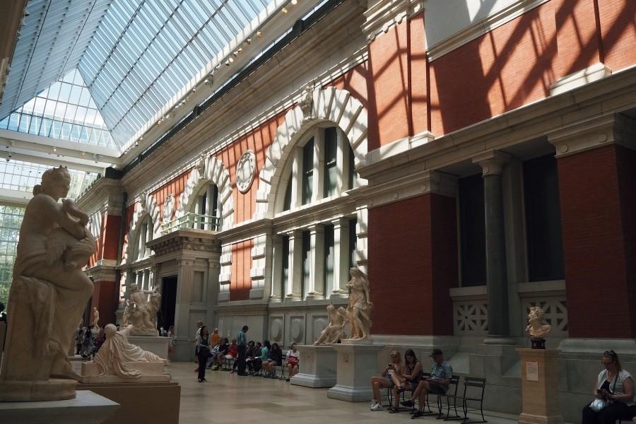 batch batch 備用 歐洲雕塑及裝飾藝術展區(展間548)