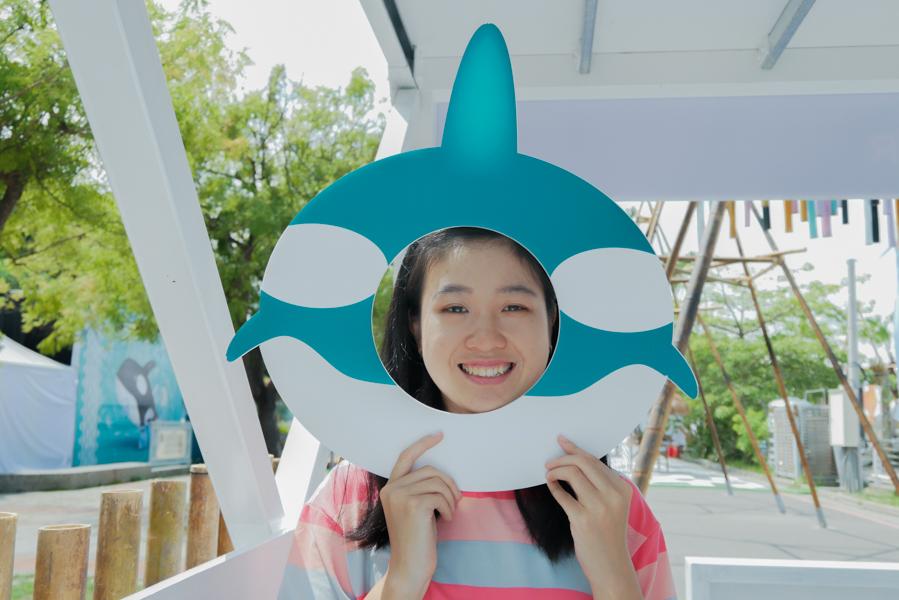 安平虎鯨嘉年華/ORCA GO!