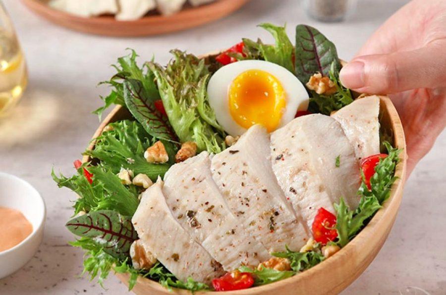 懶人料理/食材/雞胸肉