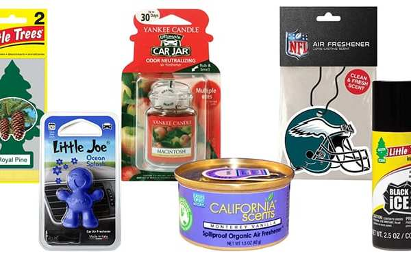 Air Fresheners for sale at Kleen-Rite