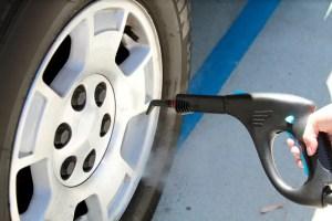Mytee Vapor Steamer Cleaning Wheel