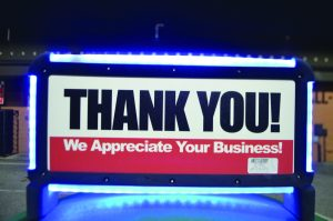 Thank-You-300x199 Light Up Your Profits with Vacuum Topper Signs!