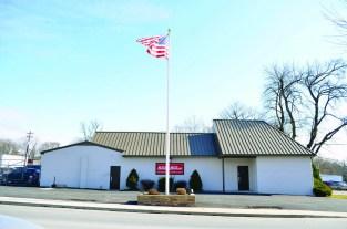 Current kleen-rite headquarters