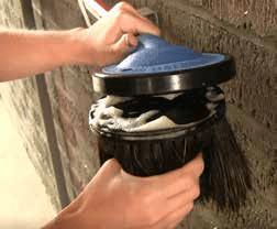 Inkfish foam brush cartridge swap step 3